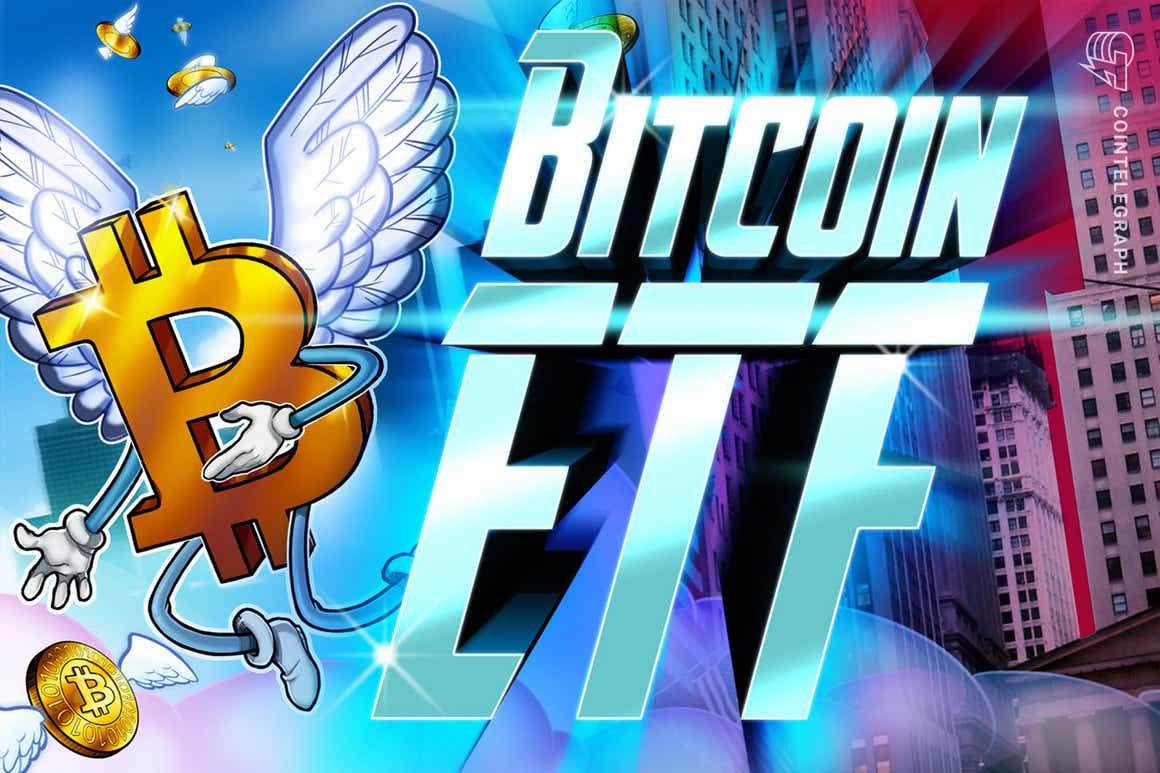 El ETF de futuros de Bitcoin corre el riesgo de alcanzar el límite máximo de contratos