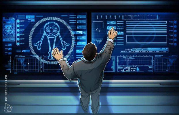 Los traders que compraron la caída y las nuevas funciones de gobernanza respaldan el repunte del 118% de KeeperDAO