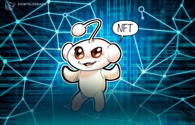 Reddit podría estar preparando el lanzamiento de su propia plataforma de NFT