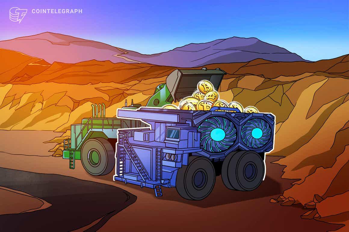 Cipher Mining invierte USD 350 millones en equipos de minería de Bitcoin fabricados por Bitfury