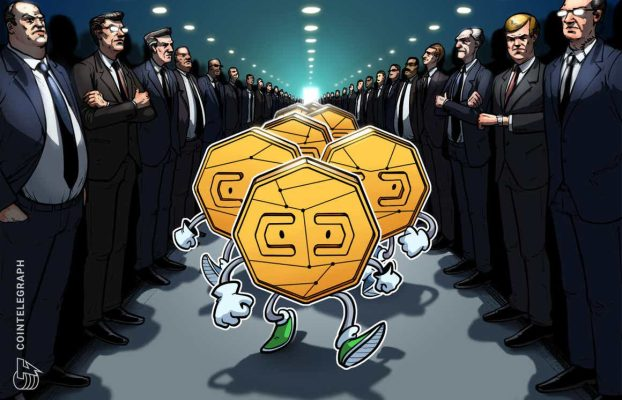 Funcionario del Tesoro de EE.UU. reconoce que la mayoría de las transacciones de criptomonedas son «legítimas», pero aún así prevé sanciones adicionales