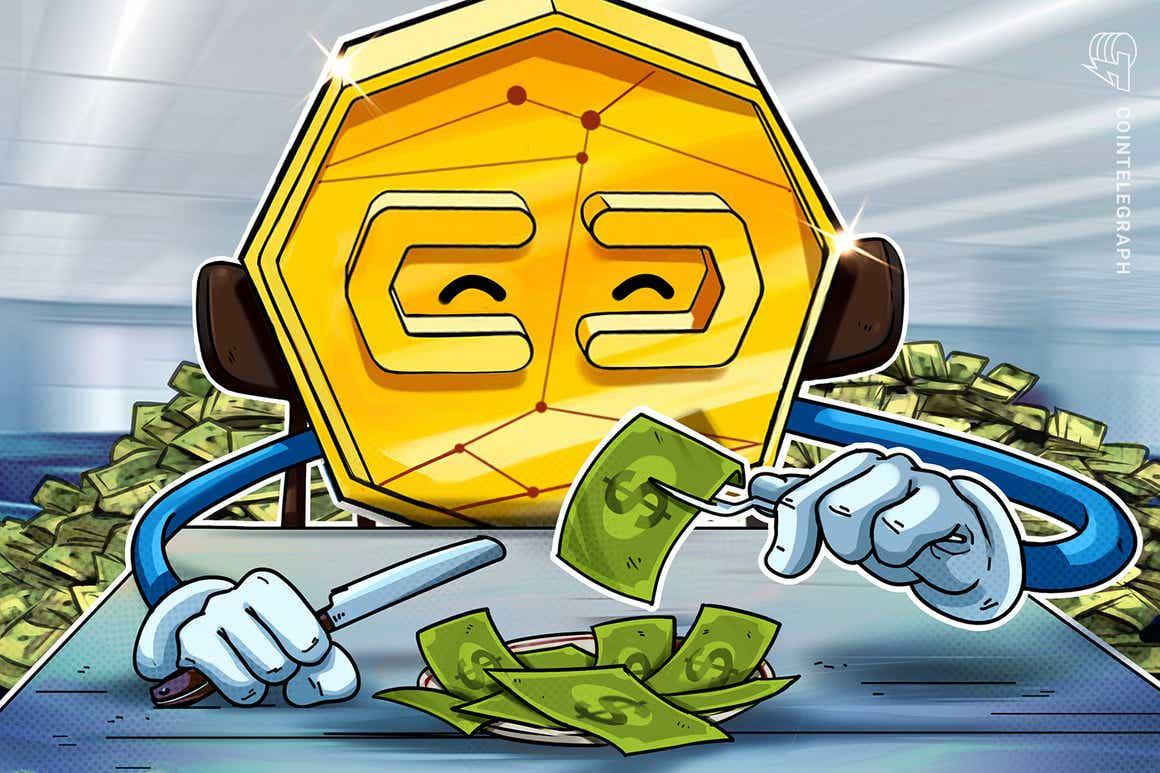TradingView completa una nueva ronda de financiación con una valoración de USD 3 mil millones