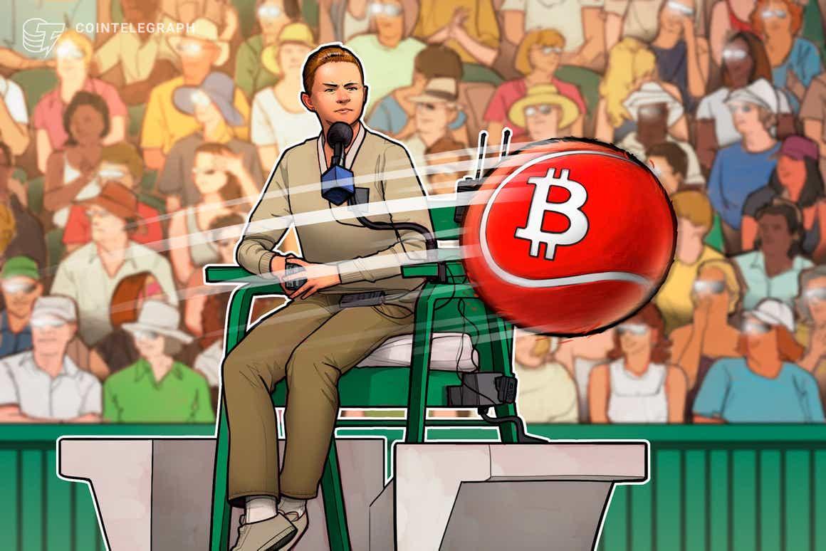 Bitcoin probaría nuevamente una capitalización de mercado de USD 1 billón luego de picos de precios de 4 meses