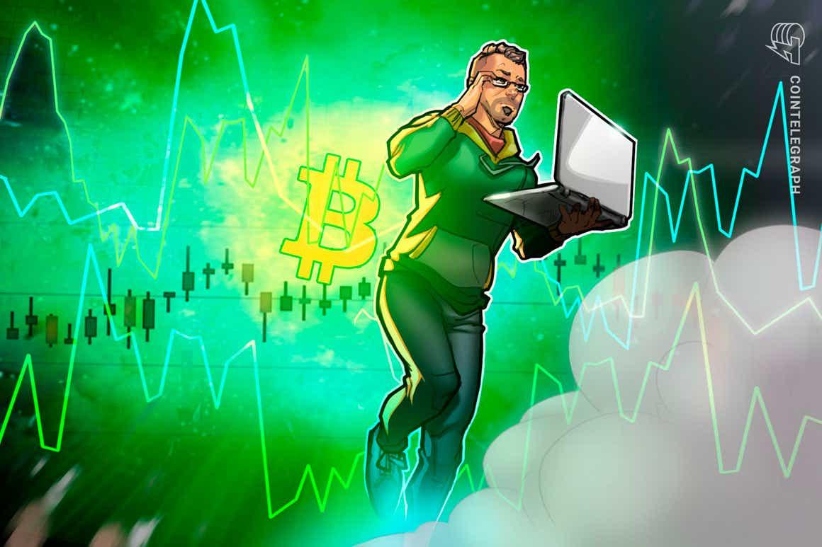 Los nuevos máximos históricos de Bitcoin son «cuestión de tiempo» tras la aprobación de un ETF