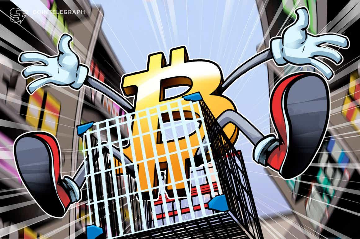 La resistencia de USD 60,000 de Bitcoin sugiere 'comprar la oportunidad de caída' antes de picos históricos