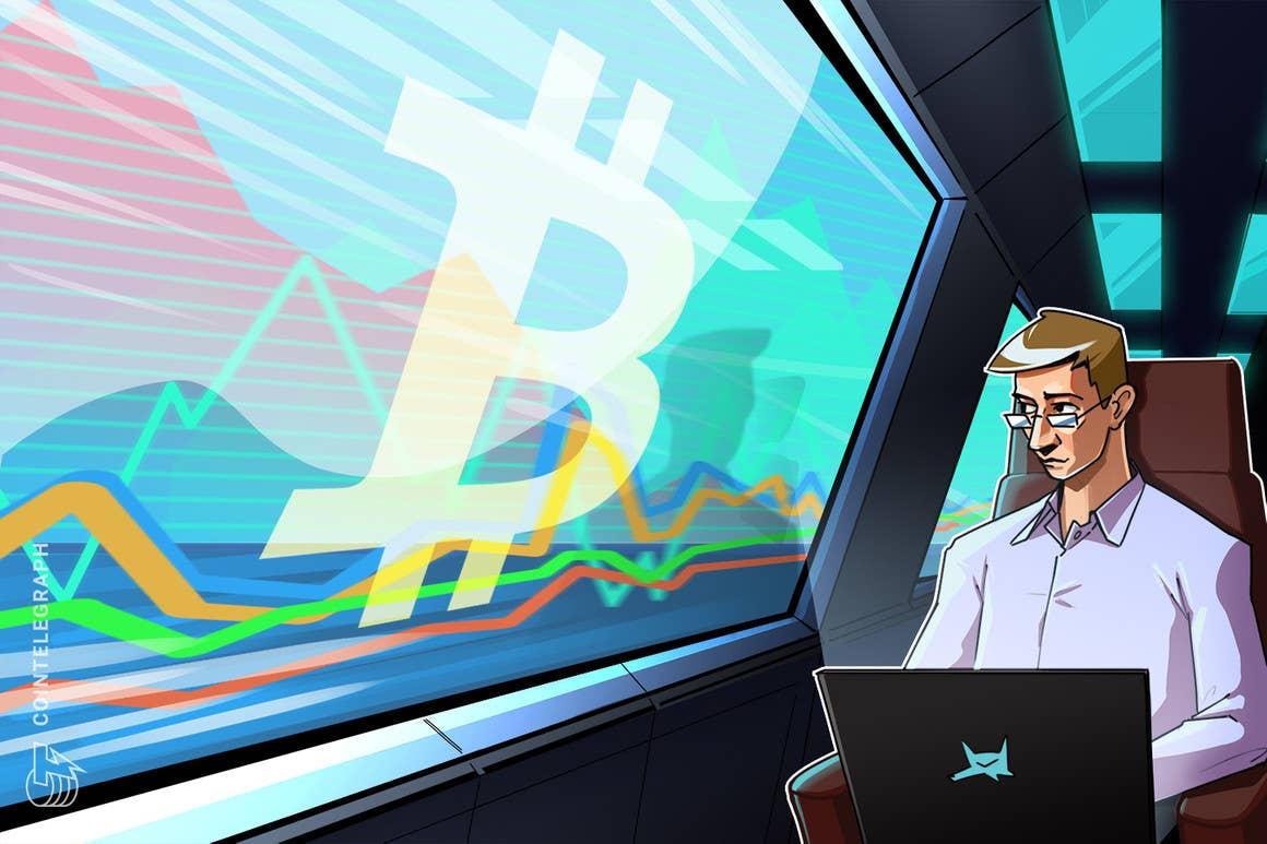 Las caídas del precio de Bitcoin están siendo «fuertemente compradas», pero un cierre en los USD 50,000 sigue siendo clave