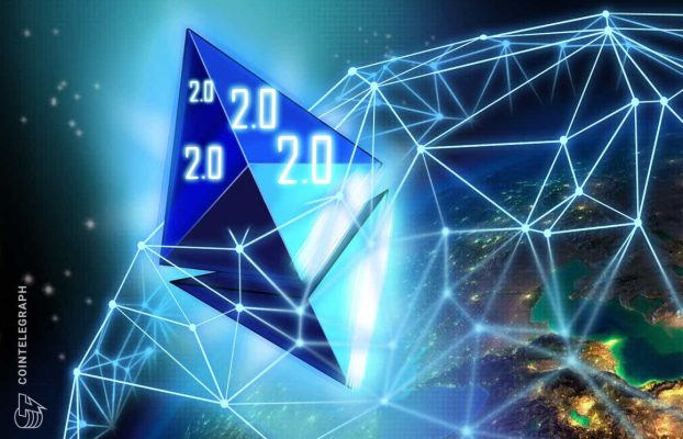 Ethereum 2.0 se acerca con la actualización Altair de la Beacon Chain