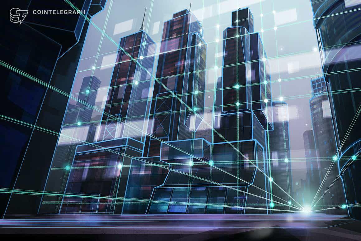 Las tecnologías descentralizadas son imprescindibles para el éxito de las ciudades inteligentes