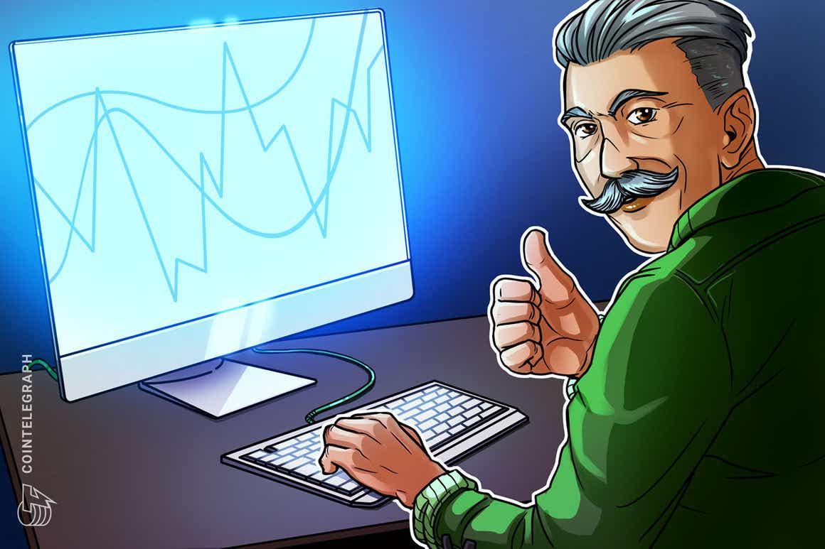 ¿Necesitas un poco de «hopium» de Bitcoin? Este gráfico indica que el precio de BTC alcanzará un nuevo máximo histórico en noviembre