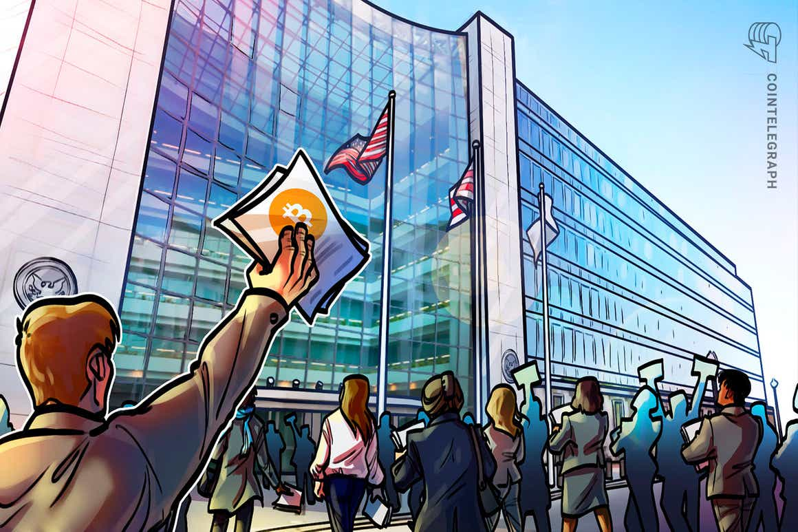 ¿Por qué ahora? La SEC tardó ocho años en aprobar un ETF de Bitcoin en EE.UU.