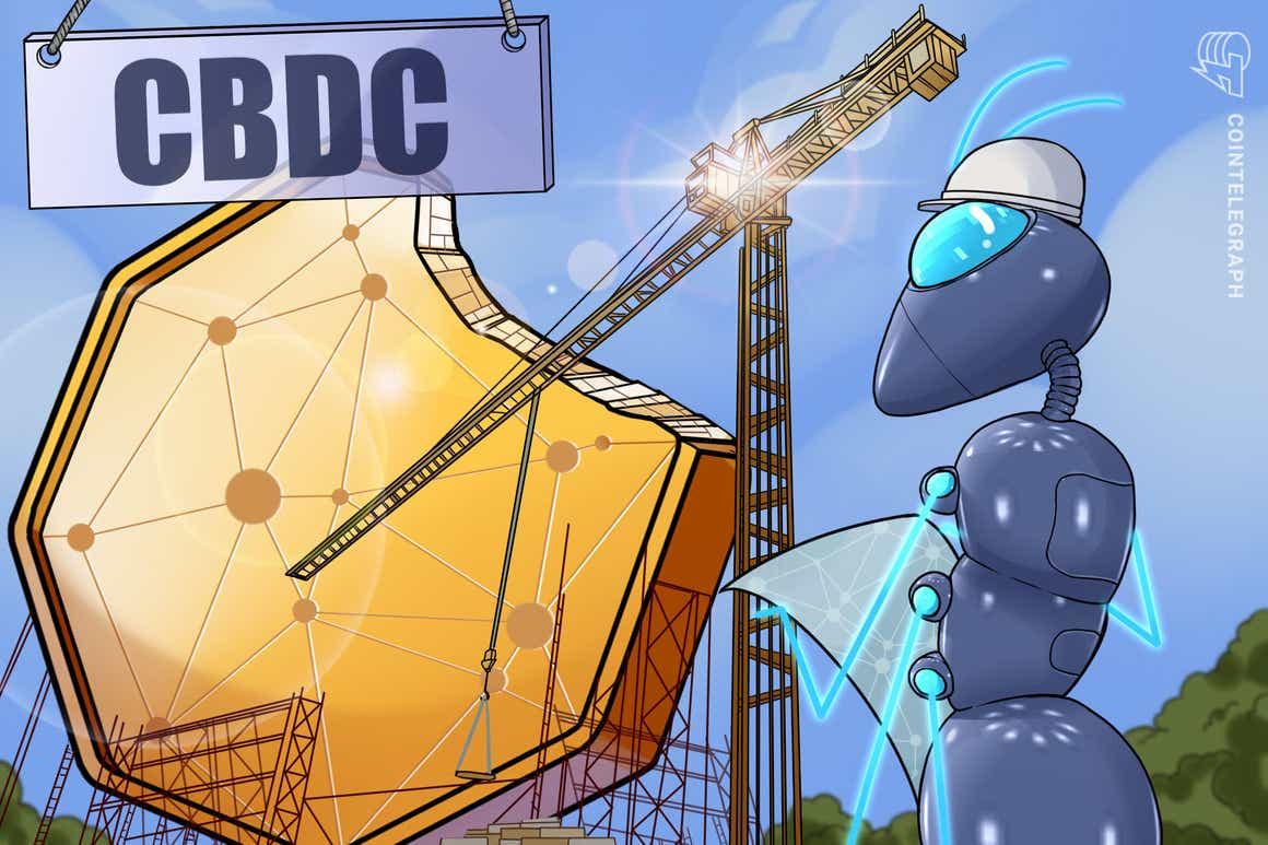 Proyectos de CBDC en Asia: ¿Qué están haciendo ahora?