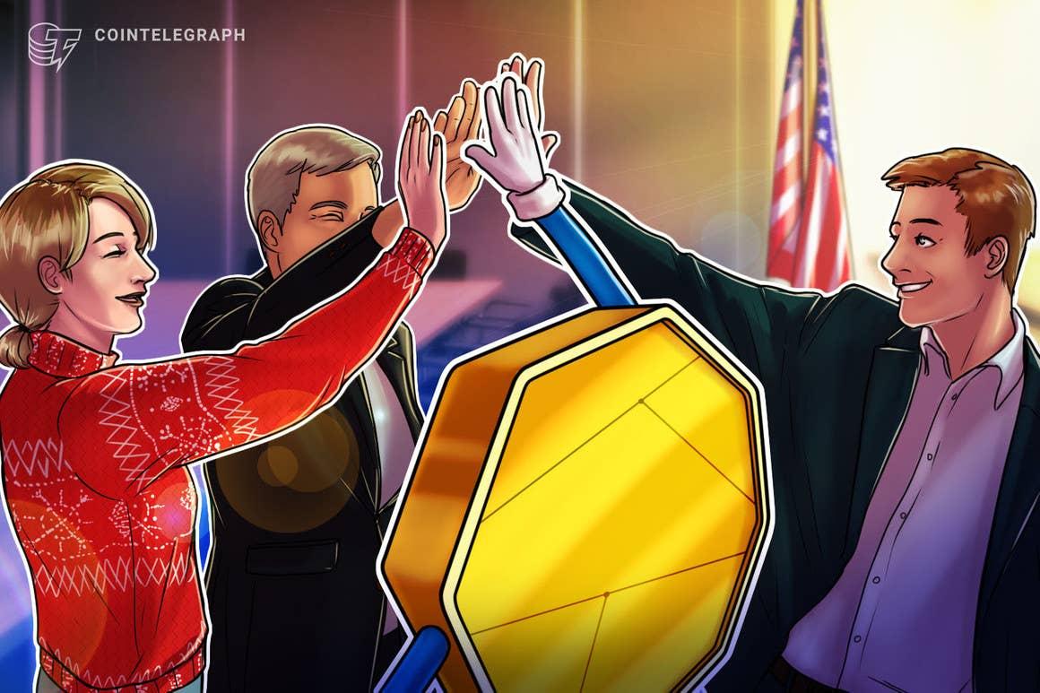 Legislador estadounidense propone un puerto seguro para los tokens digitales en un nuevo proyecto de ley