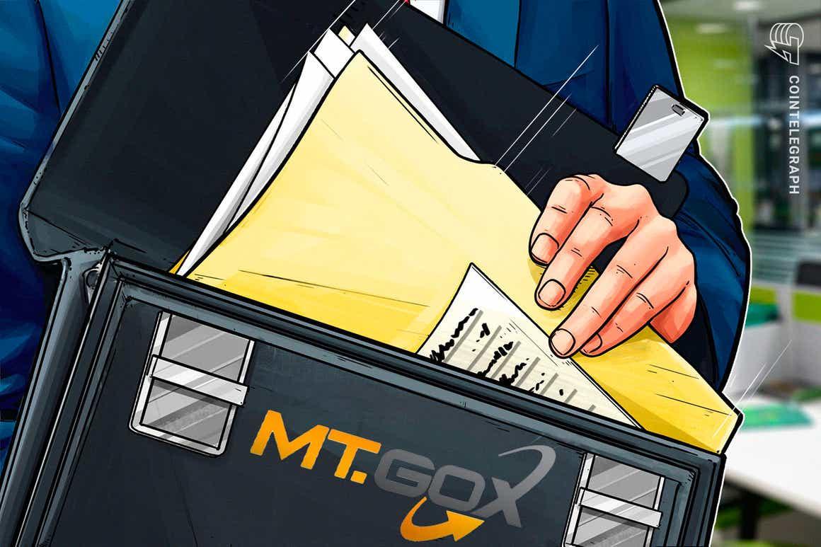 El fideicomisario de Mt. Gox anuncia la aprobación del plan de compensación, lo que significa que los acreedores pronto podrían recibir miles de millones de dólares