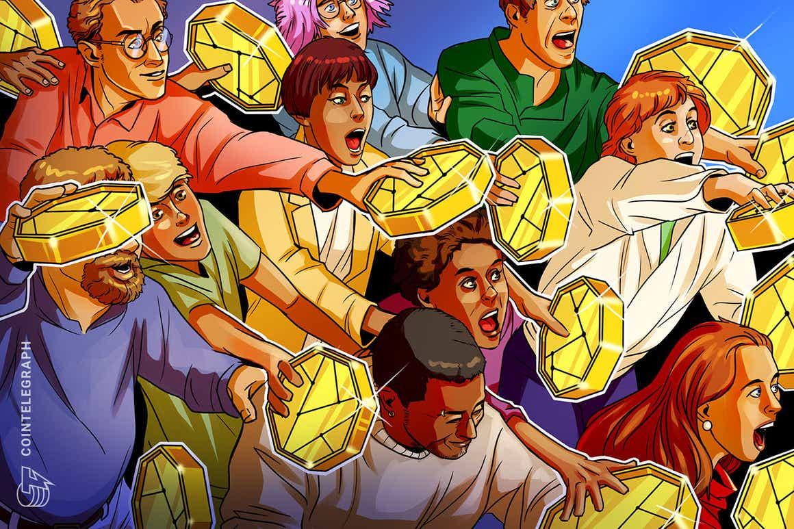 Cada espectador en una sección del FTX Arena recibió USD 500 en criptos durante la apertura de los juegos de basketball