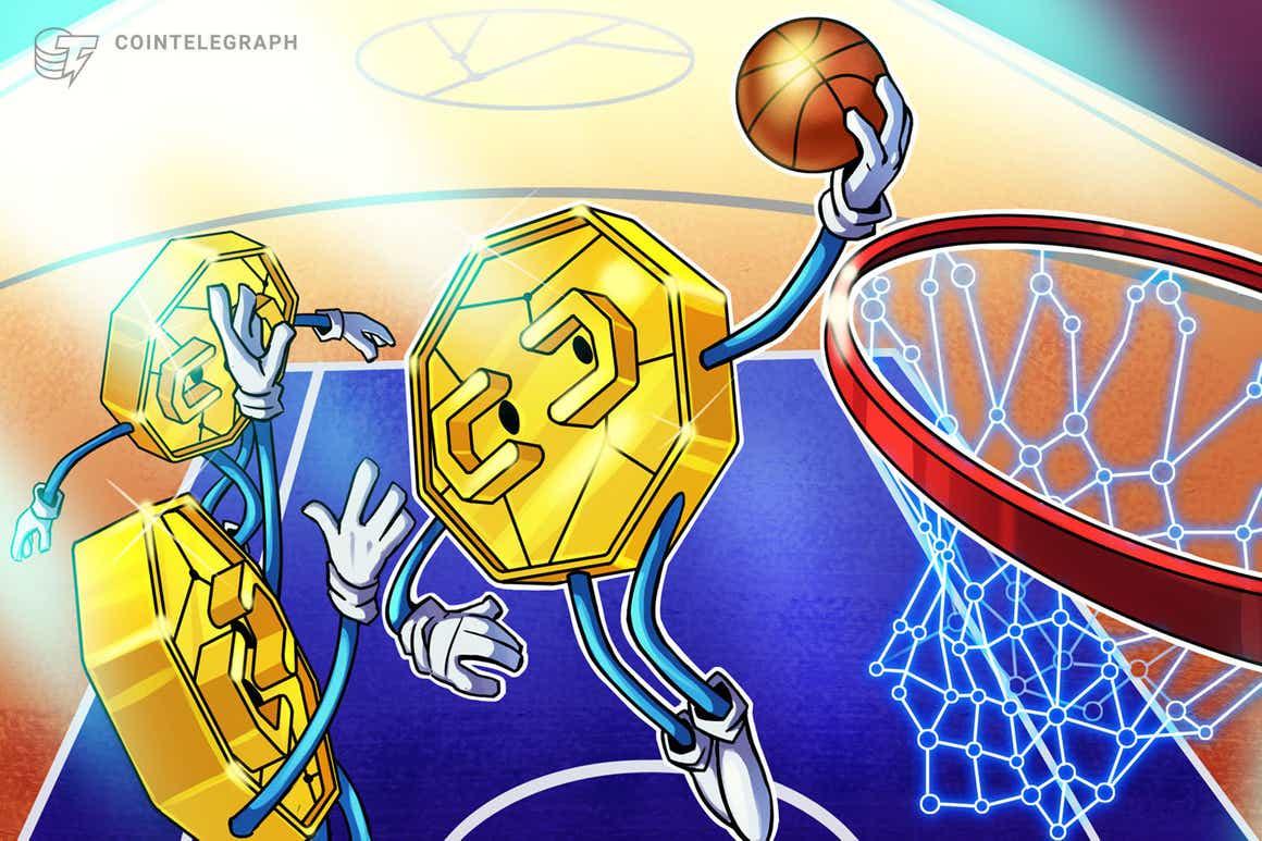 Voyager Digital será el socio de corretaje de criptomonedas de los Dallas Mavericks