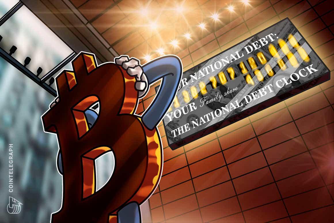 ¿Un catalizador para que las criptomonedas se desvinculen de los activos tradicionales?