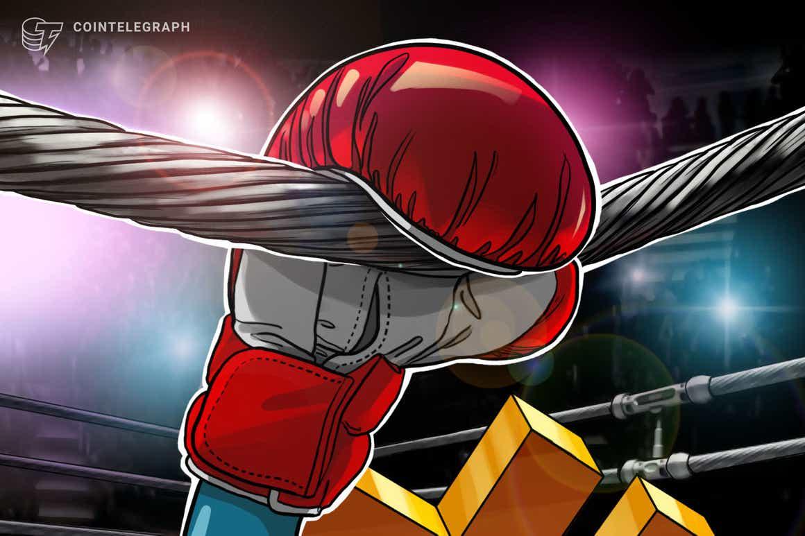 El precio de BTC cae por debajo de los USD 62,000 el día del lanzamiento del ETF de VanEck Bitcoin