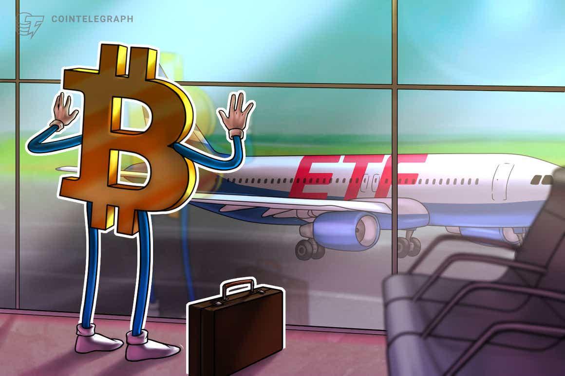 El ETF «Bitcoin revolution» de Volt Equity sale hoy a la Bolsa de Nueva York