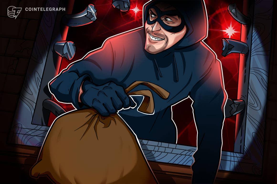 El sentenciado 'zar de Bitcoin' fue nombrado entre los Pandora Papers
