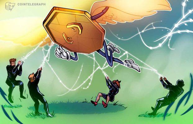 Near, el competidor de Ethereum, intensifica la competencia en DeFi con un fondo para desarrolladores de USD 800 millones