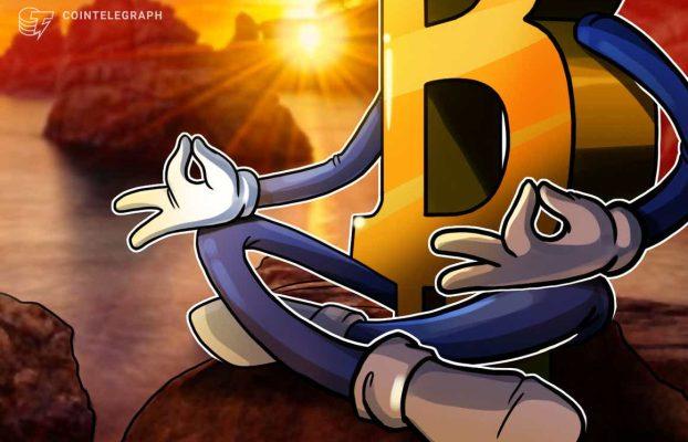 La consolidación del precio de Bitcoin se inclina hacia «otro tramo al alza»