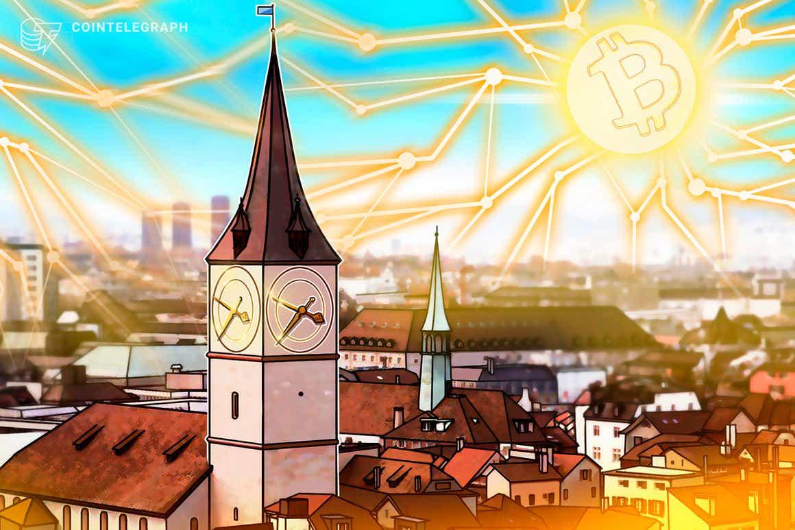 Bitcoin rebasó momentáneamente al franco suizo tras el repunte a su nuevo máximo histórico