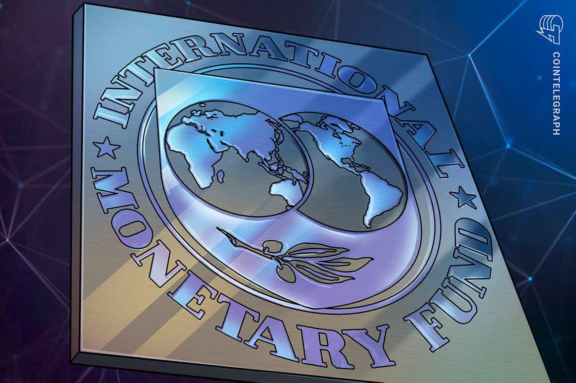 El FMI reitera una mayor supervisión de las criptomonedas en su último informe sobre estabilidad financiera