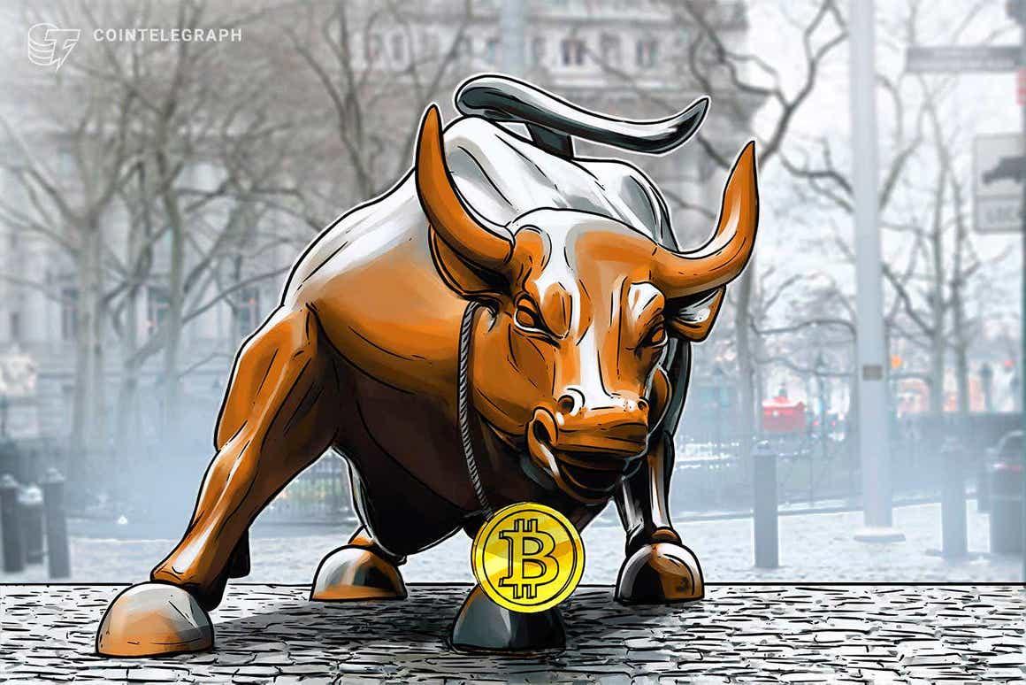 Bitcoin y un nuevo máximo histórico: ¿Qué dicen los expertos?