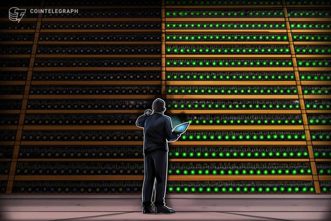 CEO de CriptoLab afirma que ha aumentado el interés por la minería de criptomonedas