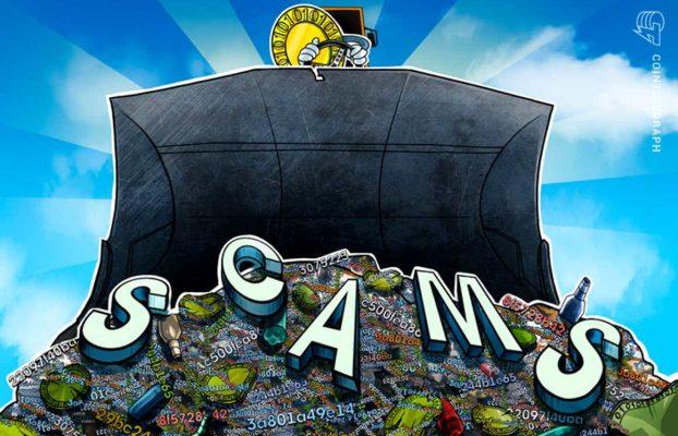 Cripto-estafa hasta tu casa. Acusan a Crypto Eats de fraude