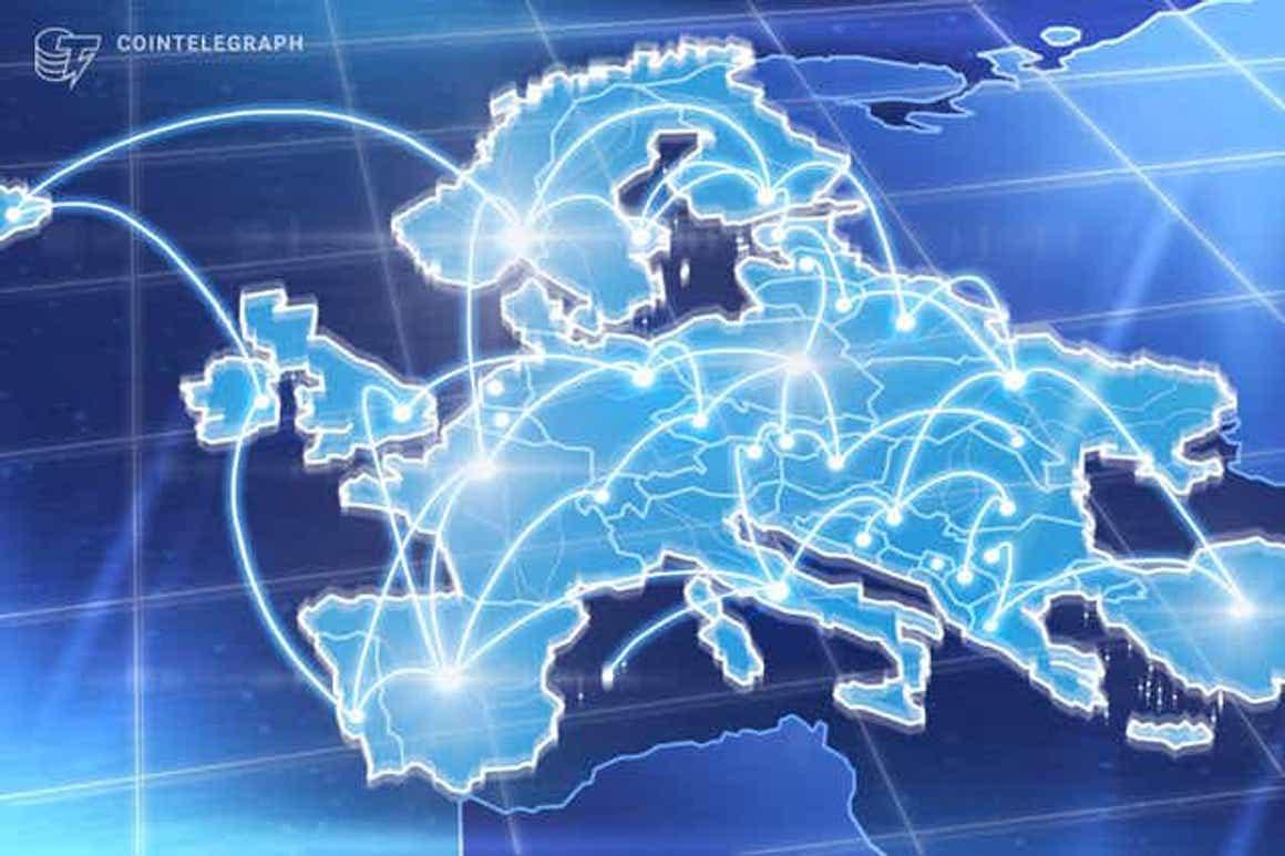 Comunidad de funcionarios europeos participan en un proyecto para incorporar Blockchain a la administración