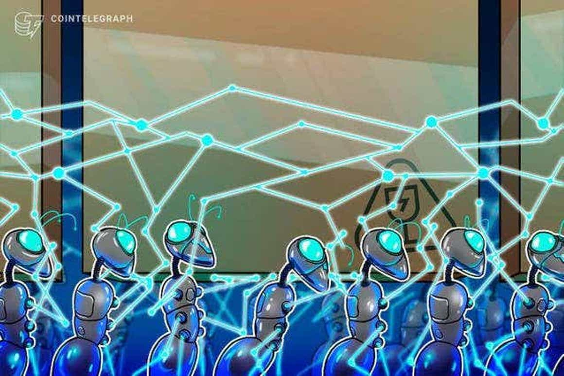 Startup española firma acuerdo con empresa global de comunicación para certificar datos en la cadena de bloques