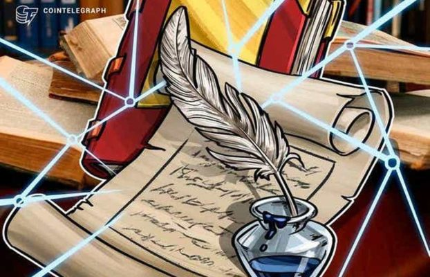 Empresa ecuatoriana logra tokenizar acciones en Waves Blockchain