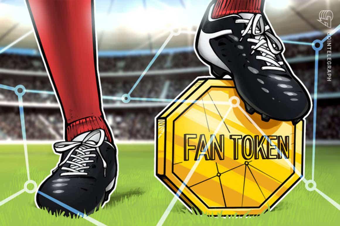 Racing Club de Argentina lanza su fan token