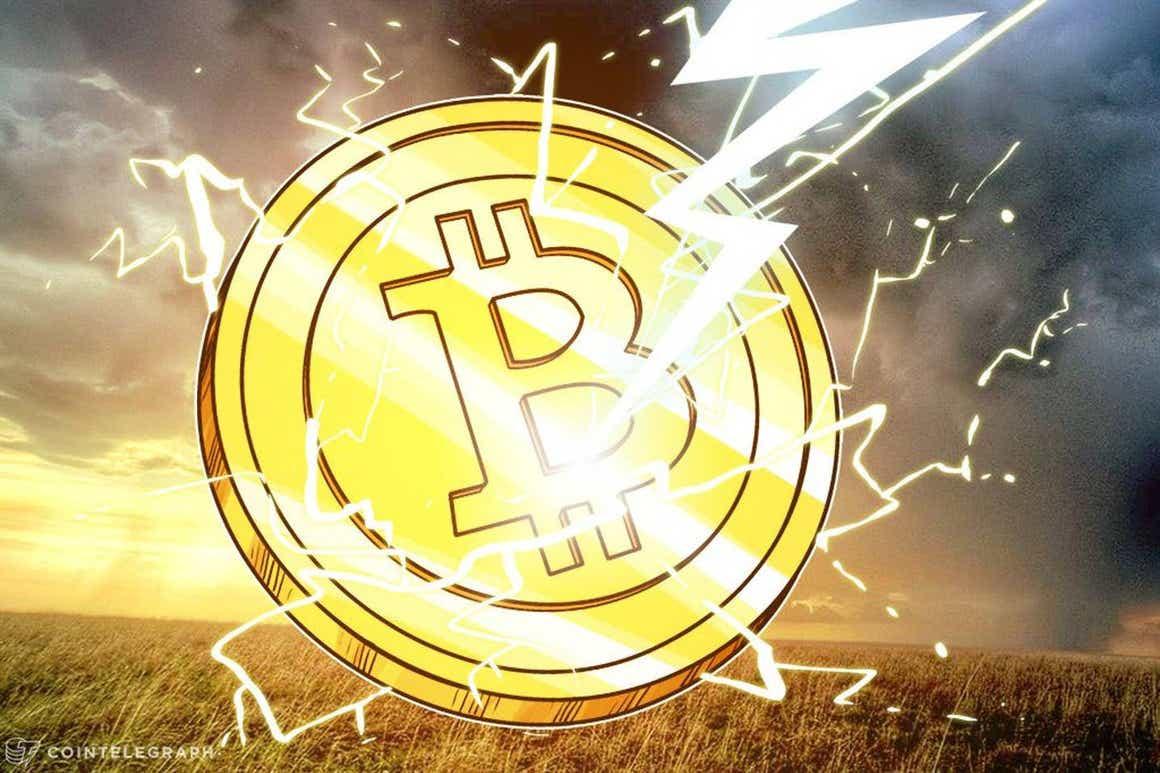 Paxful destaca el uso de Lightning Network para compras desde Argentina
