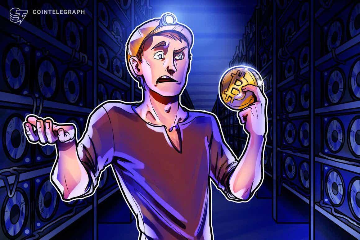 ¿Es rentable minar Bitcoin en 2021?