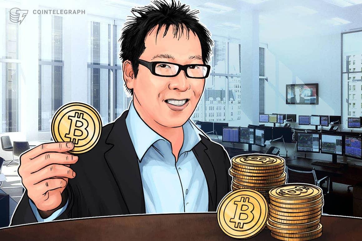 """""""Si aprendes sobre los NFTs, eventualmente aprenderás sobre Bitcoin también"""""""