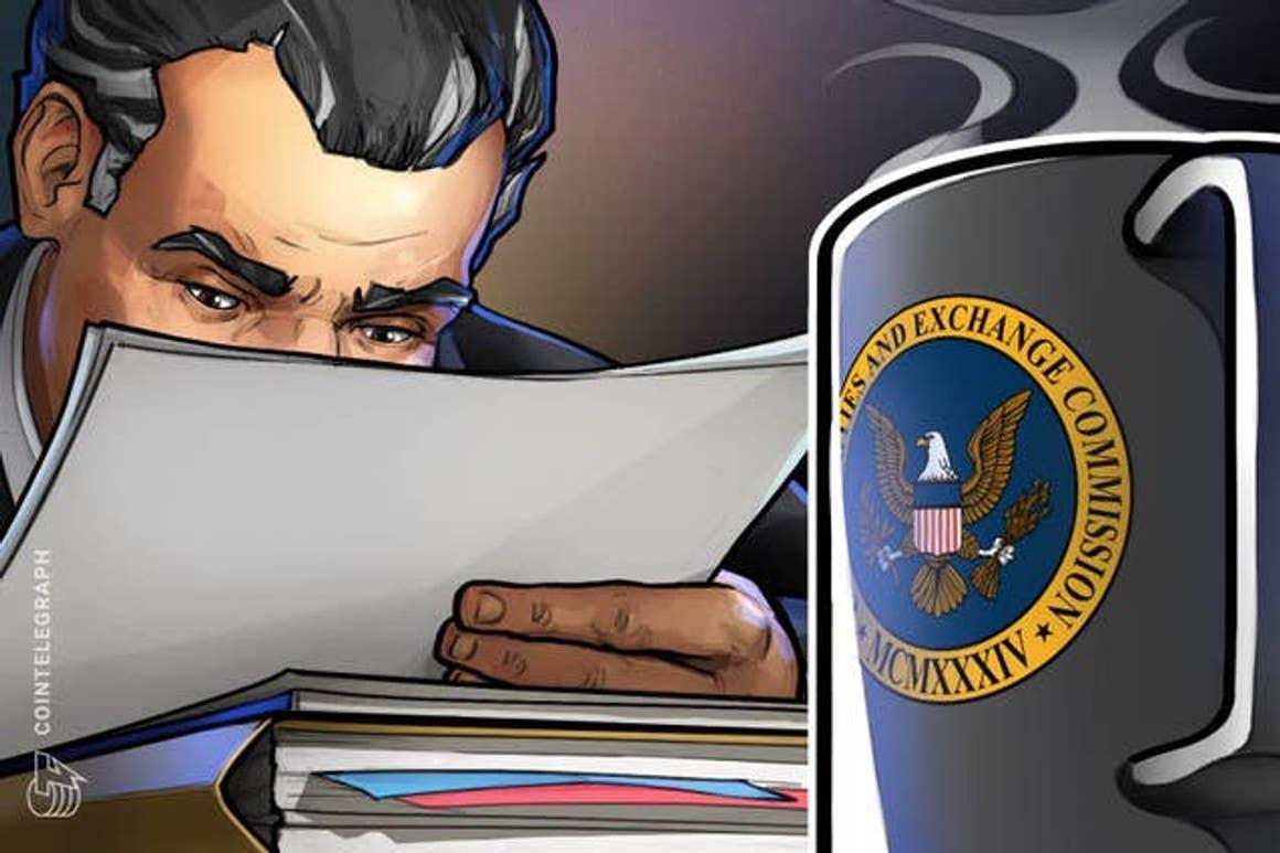 """La industria criptográfica corre peligro tras el paradigma """"Regulación por Aplicación"""" de la SEC"""