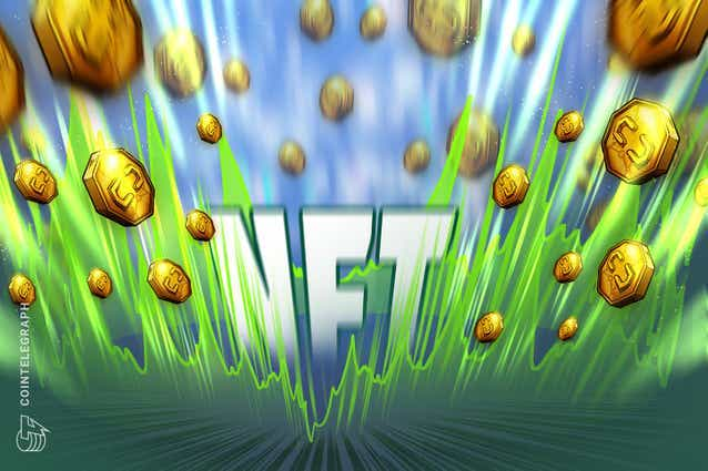 NFT.NYC organiza una premiación a la comunidad NFT y acá te contamos cuáles son los nominados