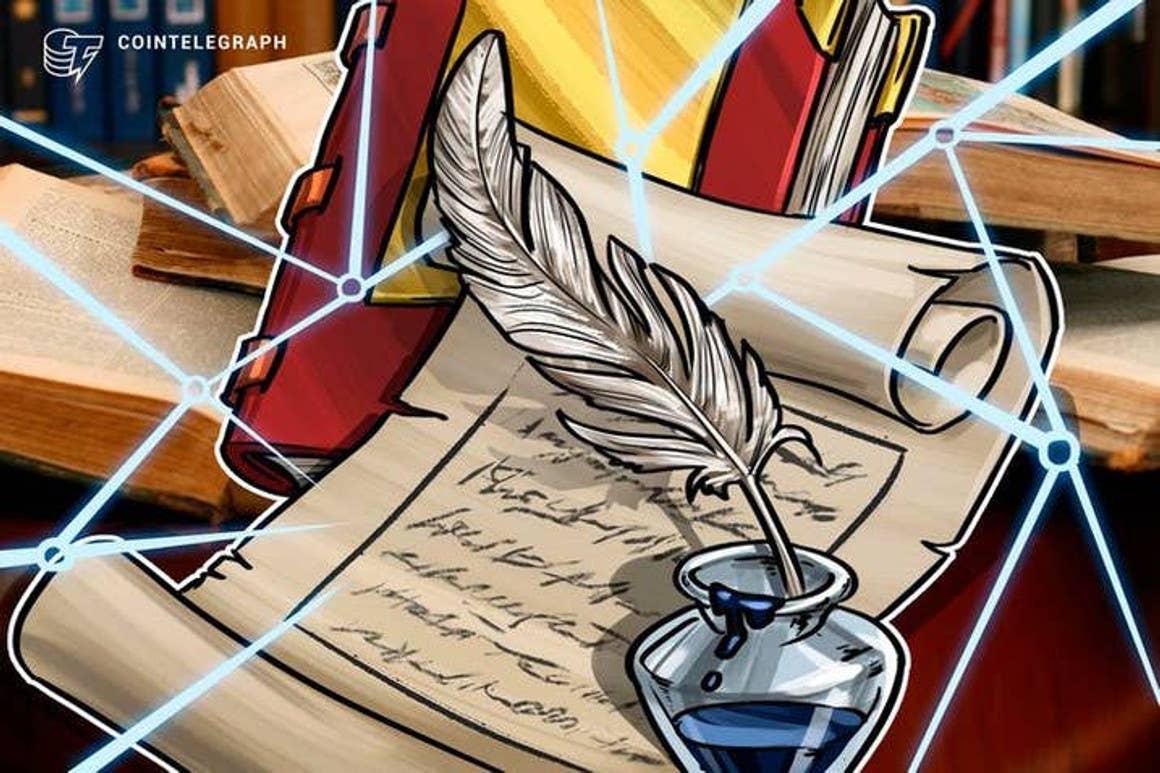 Zircontech lanza un Notarizador con tecnología blockchain