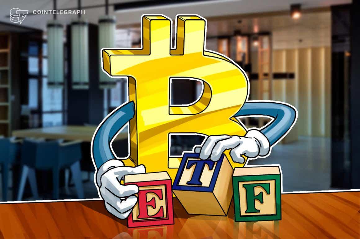CTO de Bitfinex afirma que los ETF de Bitcoin son una clara señal de madurez