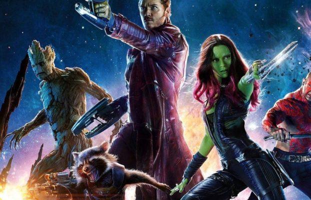Guardianes de la galaxia iban a tener cortos antes de película