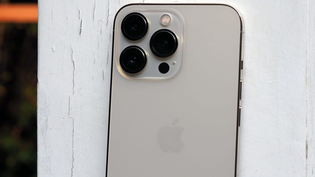 La escasez de chips está afectando al iPhone 13, después de todo