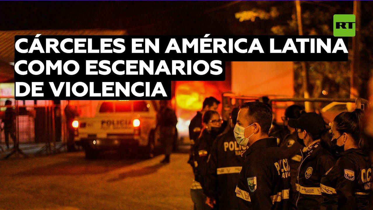 El problema común: Cárceles en América Latina como escenarios de violencia