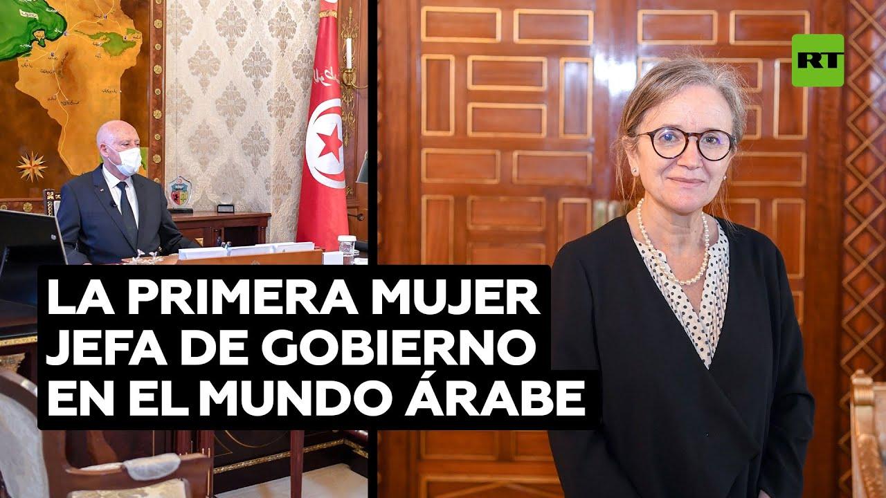 ¿Quién es Najla Bouden, la primera mujer jefa de Gobierno del mundo árabe?