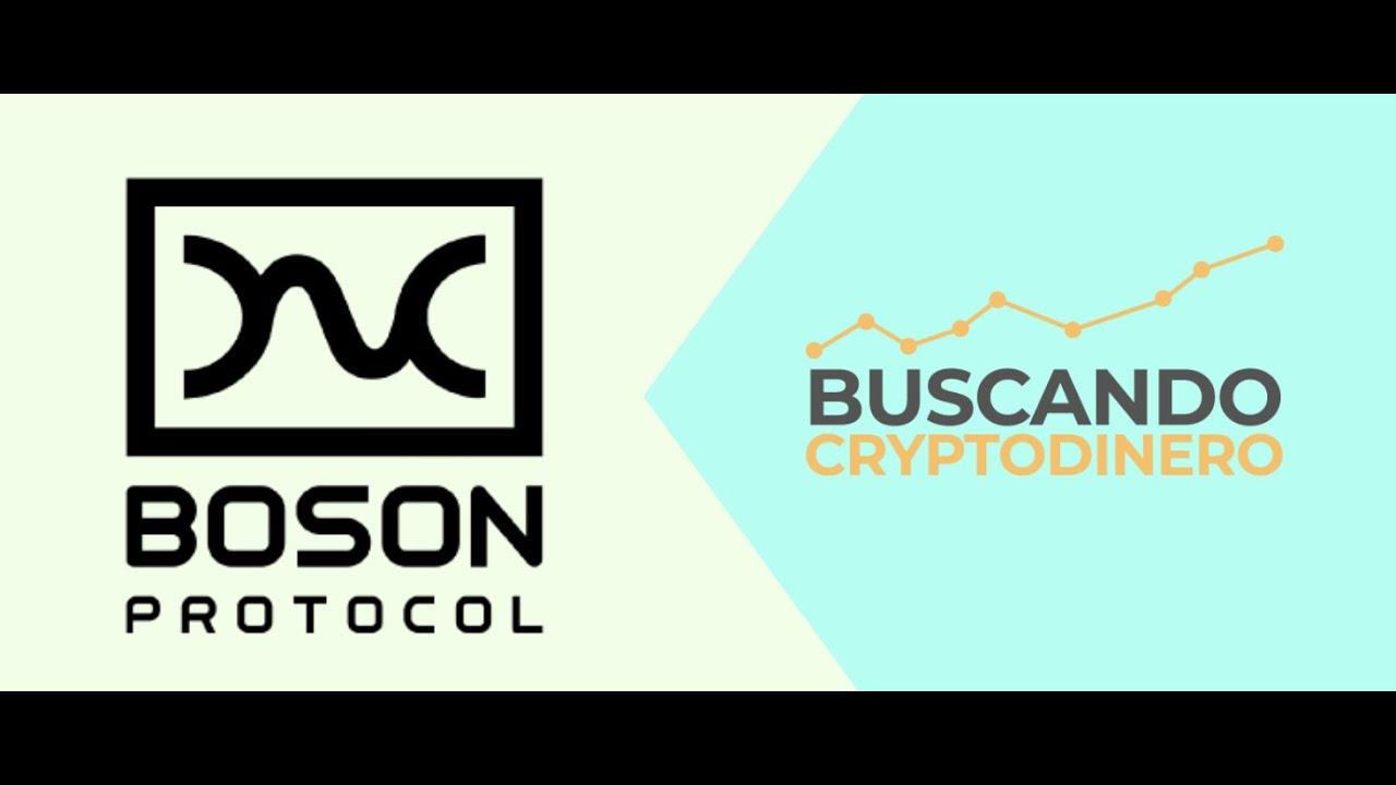 Boson Protocol Que es?? 🔥 ☞Predicción de PRECIOS 🤑 2021-2026 ☜    Me CONVIENE invertir 💰??