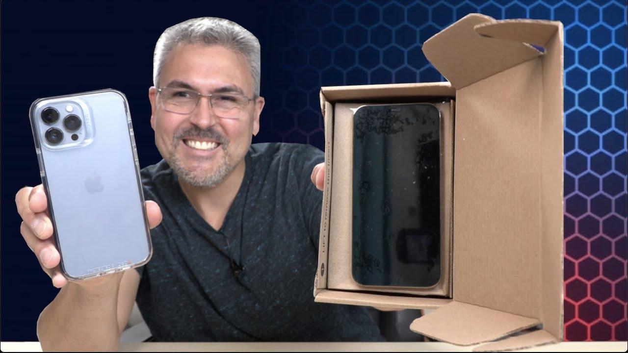 Como se hace el Trade in con el iPhone 13 Pro Max en Apple y que te salga $309 dólares