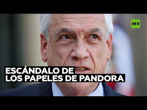La oposición en el Congreso chileno prepara una acusación constitucional contra Piñera