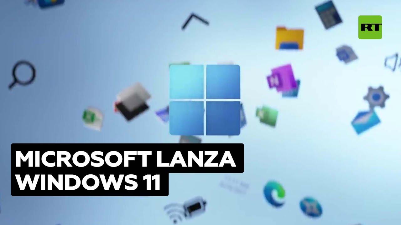 Microsoft comienza el despliegue de Windows 11 @RT Play en Español