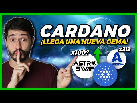 ¡¡ULTIMAS NOTICIAS EL BITCOIN ESTÁ IMPARABLE!! + ASTROSWAP NUEVA GEMA DE CARDANO 💎